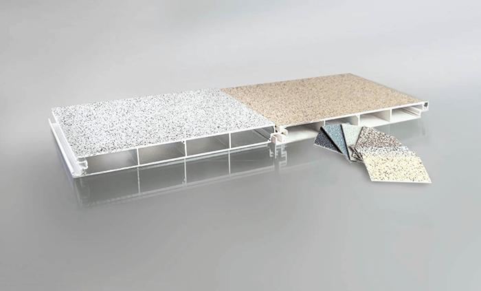mega paneelsystem topero der balkonbelag f r generationen. Black Bedroom Furniture Sets. Home Design Ideas